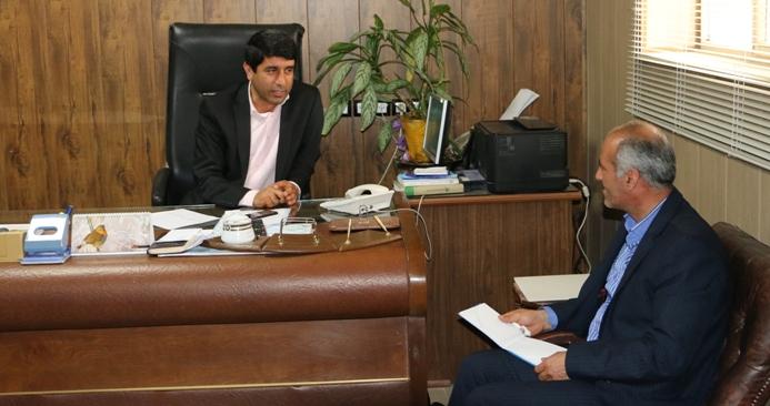 افتتاح 20 پروژه در هفته دولت در دانسفهان