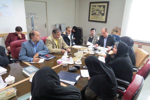 ۶۸ پروژه در دهه فجر امسال در شهرستان بوئین زهرا افتتاح خواهد شد