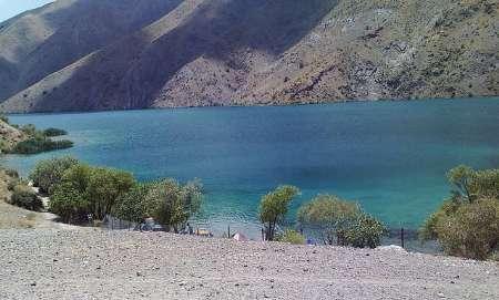 تا پایان امسال دریاچه رودک به پایگاه قایقرانی در استان قزوین تبدیل می شود