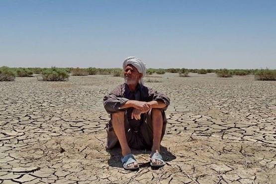 دشت قزوین تا ۱۰ سال دیگر خشک میشود