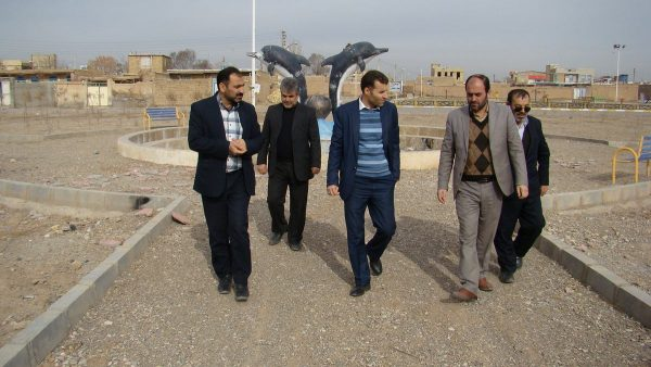 6 پروژه از پروژه های عمرانی شهرداری شال در دهه فجر به بهره برداری می رسد