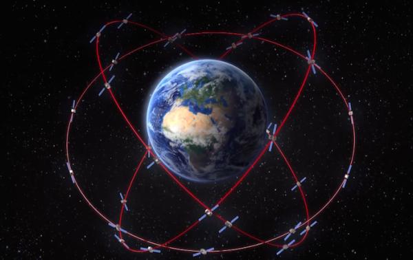 ایران دو نقطه از سه نقطه مداری در فضا را از دست داد