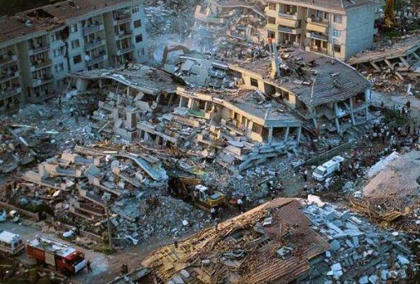 پدر علم زلزله شناسی ایران: زلزله حتمی الوقوع، تهران را برای 10 سال خاموش می کند