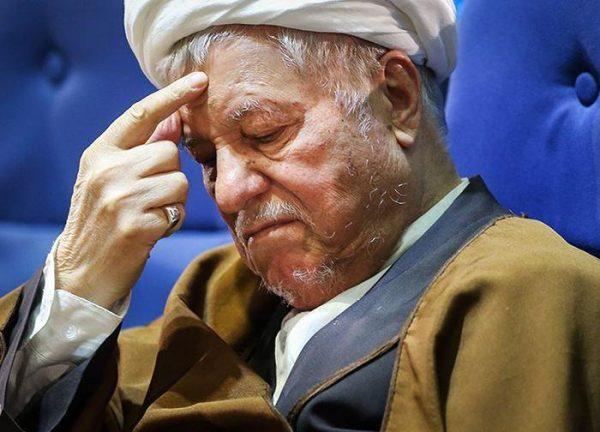 آیتالله هاشمیرفسنجانی یاردیرین امام و انقلاب دار فانی را وداع گفت