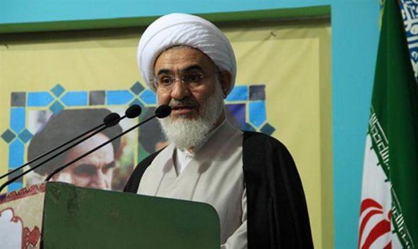 امام جمعه قزوین: امنیت در منطقه مدیون اقتدار ایران اسلامی است