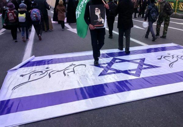 گزارش تصویری/ راهپیمایی باشکوه 22 بهمن در تهران