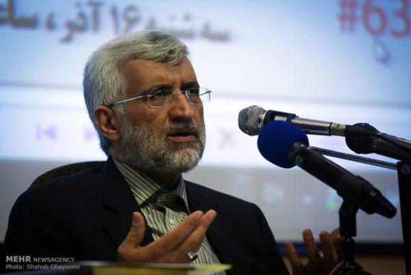 نماینده رهبری در شورای عالی امنیت ملی: عده ای مدافع حرم شدند، عده ای هم حقوق نجومی گرفتند