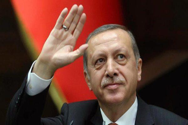 اردوغان: ترکیه قصد ماندن در خاک سوریه را ندارد
