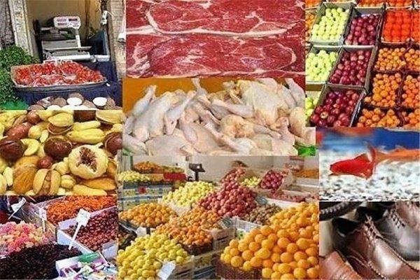 نظارت بر بازار شب عید در قزوین پررنگ تر می شود