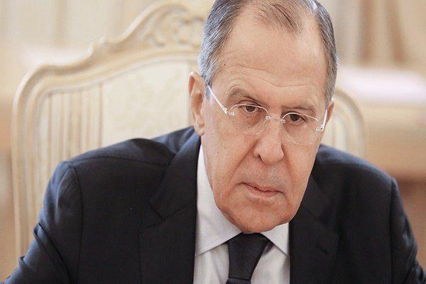 وزیر امور خارجه روسیه : آمریکا باید حزب الله را به رسمیت بشناسد
