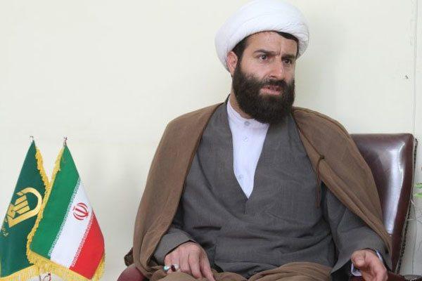 مدیریت اسلامی در زندانهای استان قزوین دیده می شود