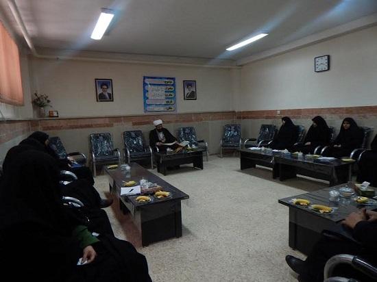 جمهوری اسلامی، به زن ایرانی عزت و کرامت بخشید