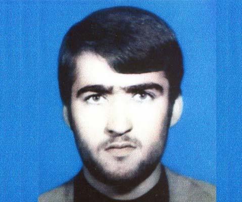 پدر شهید اصغر صالحی به فرزند شهیدش پیوست