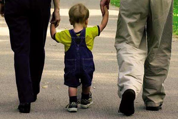 مطالعه جدید نشان می دهد؛ اکسیر طول عمر در «فرزند دار شدن» است