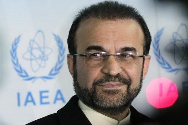 نماینده ایران در آژانس اتمی: اجرای تعهدات سایر طرفهای برجام رضایت بخش نیست