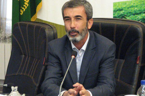 رتبه چهارم استان قزوین در اجرای سامانه آبیاری نوین در کشور