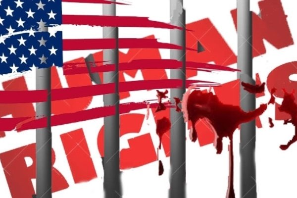 تکرار ادعای نقض حقوق بشر در ایران توسط آمریکا