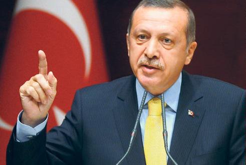 رئیس جمهور ترکیه در اظهاراتی ایران را نژادپرست خواند