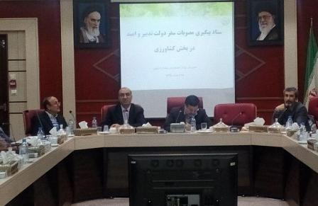 افزایش سهمیه خرید کشمش استان قزوین