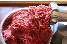 توصیه های بهداشتی دامپزشکی بوئین زهرا برای خرید گوشت چرخکرده