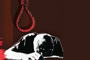 پسر جوانی در طرزک بوئین زهرا خودکشی کرد