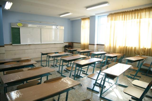 بیشاز ۴۵۰ فضای آموزشی استان به تخریب و بازسازی نیاز دارد
