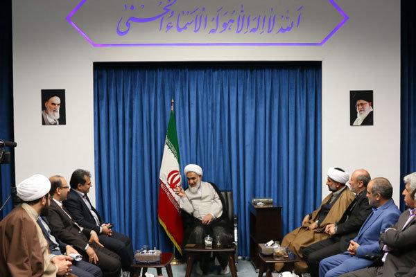 نیروهای دفاعی، عامل دلگرمی ملتهای مسلمان جهان هستند