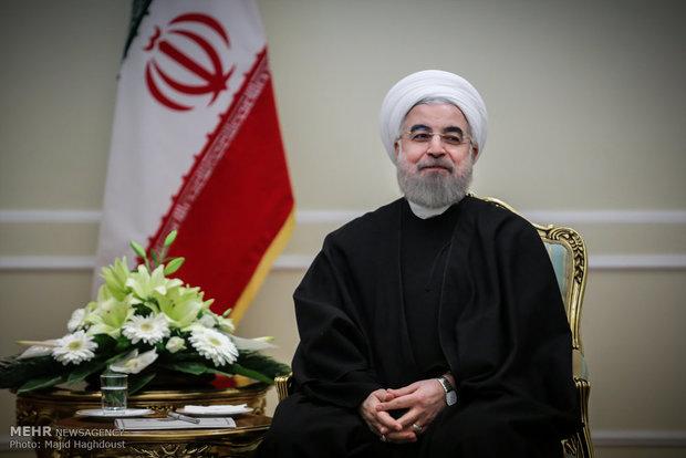 رئیس جمهور به استان قزوین سفر می کند