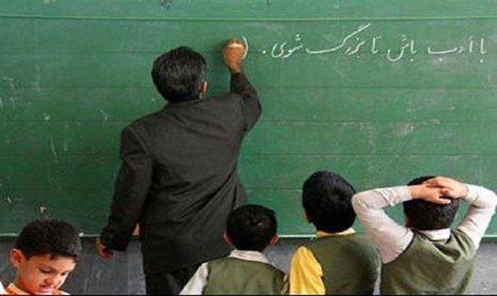 دروغ بزرگ دولت روحانی درباره حقوق فرهنگیان + سند