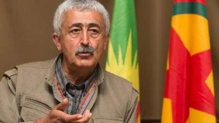 پ.ک.ک علیه اقلیم کردستان عراق اعلام جنگ کرد