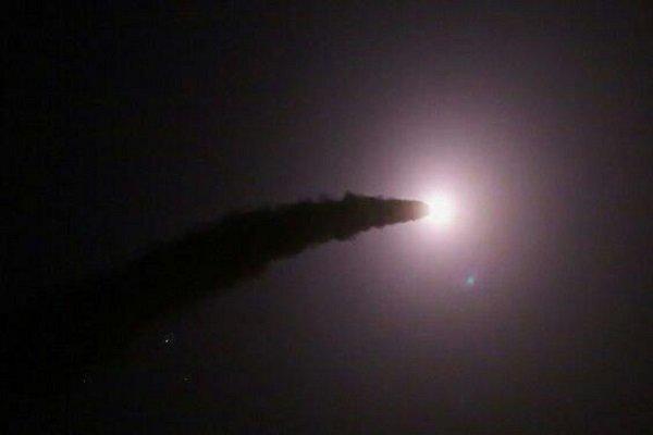 حمله موشکی سپاه به داعش غرورآفرین بود