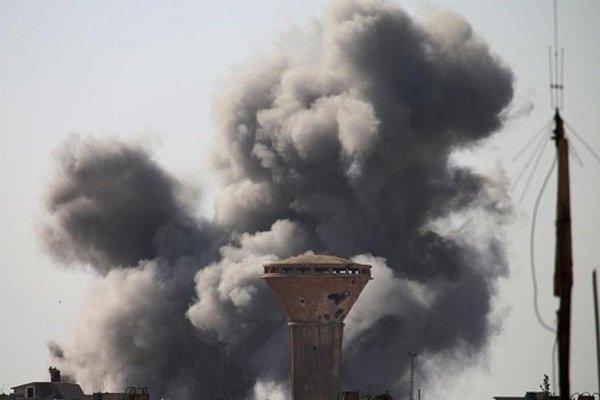هلاکت سرکرده «جیش خالد بن ولید» در جنوب سوریه