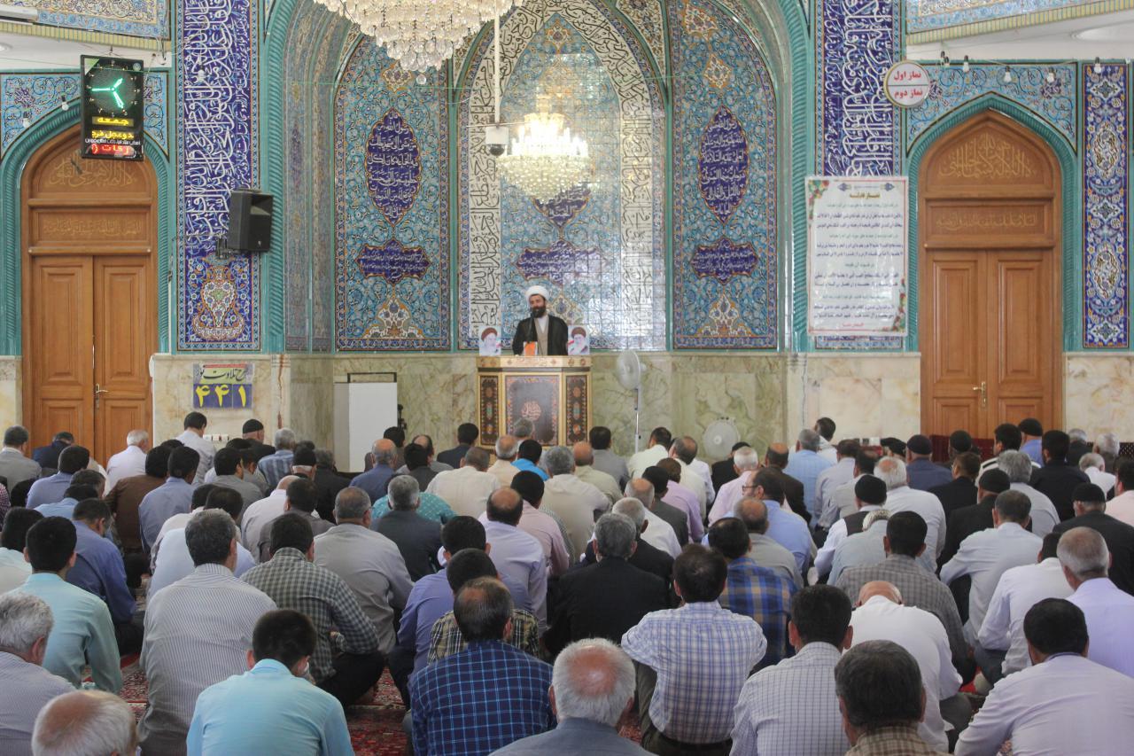 به فضل خداوند جبهه مقاومت و انقلاب اسلامی مثل طوفانی توفنده در حرکت است