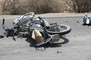 وقوع يک فقره تصادف منجر به فوت در بوئینزهرا