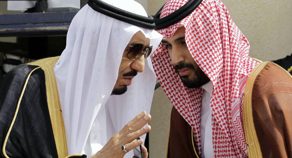 قطر اسناد حمایت ولیعهد عربستان و امارات از داعش را افشاکرد