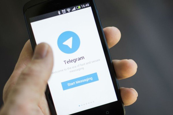توضیح مدیر تلگرام در باره انتقال سرور به ایران