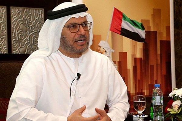 مقام اماراتی بازهم قطر را تهدید کرد