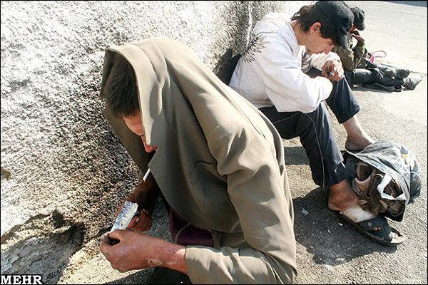 ۵۰ درصد طلاق ها در استان قزوین ناشی از اعتیاد است