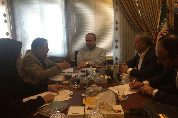 دستورات مهم وزیر برای بهبود وضعیت ورزش قزوین صادر شد