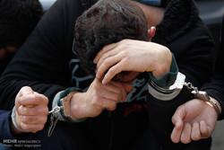 انهدام باند سارقان دام و کشف ۷ فقره سرقت در شهرستان بوئین زهرا
