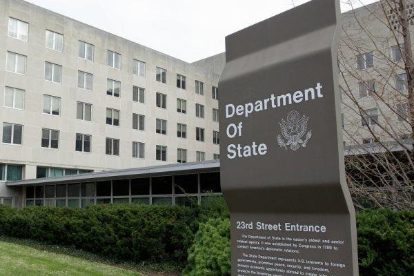 آمریکا هشدار سفر اتباع خود به ایران را تمدید کرد