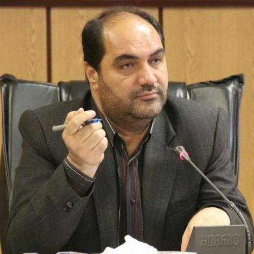 استاندار در هفته دولت به بوئین زهرا سفر خواهد کرد/ همزمان با هفته دولت ۲۱۵ پروژه در شهرستان بوئینزهرا مورد بهرهبرداری قرار می گیرد