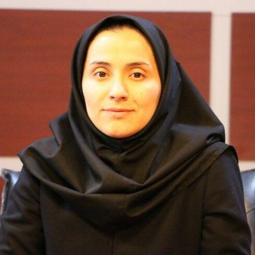 اولین رئیس زن شورای شهر بوئینزهرا انتخاب شد