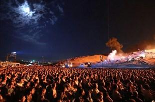 برگزاری نمایش «شب شیدایی» در شال/ دعوت از عموم مردم جهت حضور در برنامه شب شیدایی
