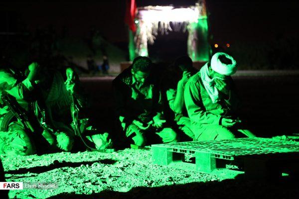گزارش تصویری // نمایش بزرگ «فصل شیدایی» در شال