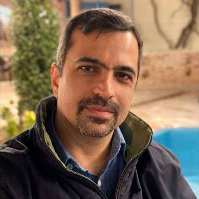 روزنامهنگار و فعال سیاسی اصلاحطلب درگذشت