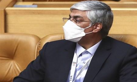 هاشمی: عزیزیخادم کار سختی در فدراسیون دارد/ نماینده وزارت ورزش نبودم