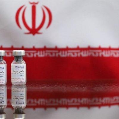 نتیجهفاز اول واکسن کووبرکت ۱۶ اسفند به سازمان غذا و دارو ارایهمیشود