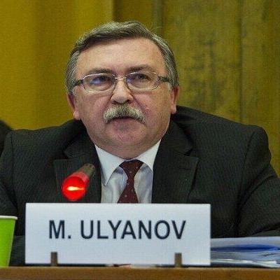 اولیانوف: قطعنامه تروئیکا احمقانه است/ احیای برجام را دشوار نکنید