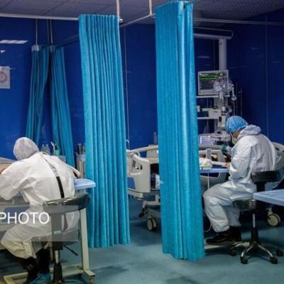 ارائه مجدد پیشنهاد تعطیلی خوزستان با تداوم وضعیت فعلی / بار زیاد مراجعه به بیمارستانها